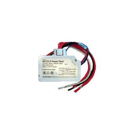 - Wattstopper B277E-P Power Pack 277V 20 Amps
