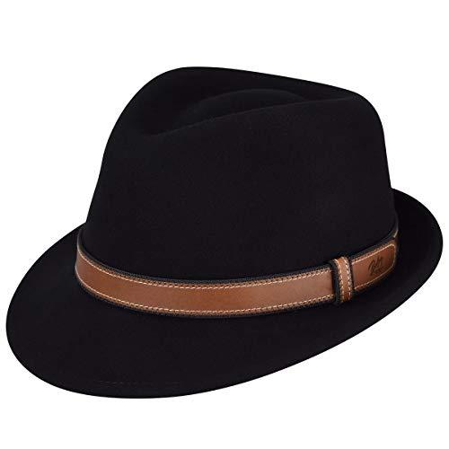 Bailey of Hollywood Mens Dodgson Hat