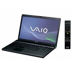 SONY VAIO VPCF138FJ/Bの商品画像