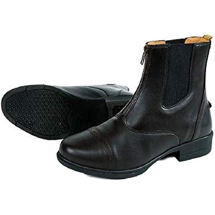 Moretta Clio Child's Paddock Boot
