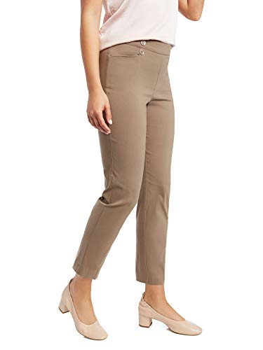 89th + Madison Women's Skinny Sailor Ankle - Pants Ankle Length