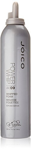 New Item JOICO JOICO POWER WHIP FOAM 10.2 OZ JOICO POWER WHIP/JOICO WHIPPED FOAM MOUSSE 10.2 OZ (300 ML)