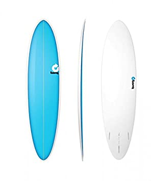 Tabla de Surf Torq epoxy 7.2 FUN Board Blue