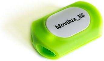 Cargador modelo MDY-08-EO (5V/2A) + Cable USB Tipo C, Blanco ...