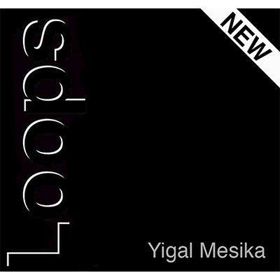 Loops (Y. Mesika) - Gioco di Magia Yigal Mesika