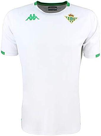 Camiseta de entrenamiento - Real Betis Balompié 2018/2019 ...
