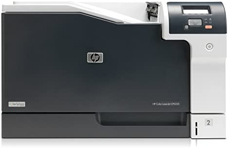 HP Impresora HP Color Laserjet Professional CP5225dn ...