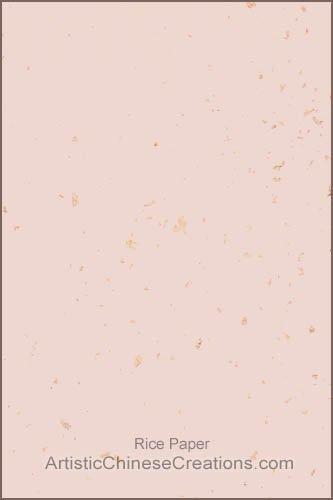 ChineseペイントSupplies / Chinese Calligraphy Supplies / Chineseペイントツール: Chineseライスペーパー( 10シート) B004XWF092