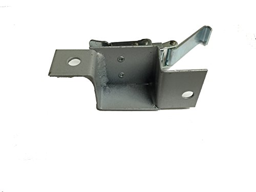 GENUINE OEM TRAC VAC PARTS - LATCH ASSY LH TVP28103 by TRAC VAC PARTS (Image #3)