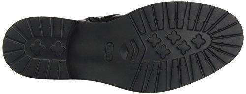Nero Lagerfeld Uomo Stivali Karl Nero Boot qgXxPHHwU