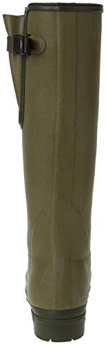 Le Chameau Botte Vierzonord Ld - Botas Mujer Vert