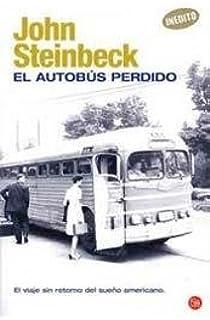 AUTOBUS PERDIDO, EL (B) (Spanish Edition)