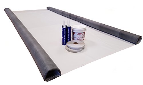 Class-A-Customs-25ft-EPDM-RV-rubber-roof-kitCamper-Rubber-Roof-Kit-85-Wide-rubber-membrane