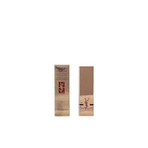 (YSL Rouge Pur Couture Lipstick For Makelips 0.13 Oz Lipstick 0.13 OZ)