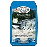 Triumph Grain Free Salmon and Sweet Potato 14lb