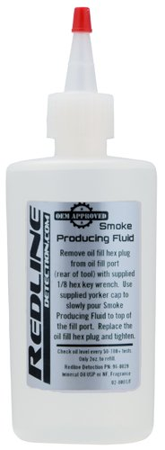 Redline Detection 96-0039 Smoke Producing Fluid - 8 oz.