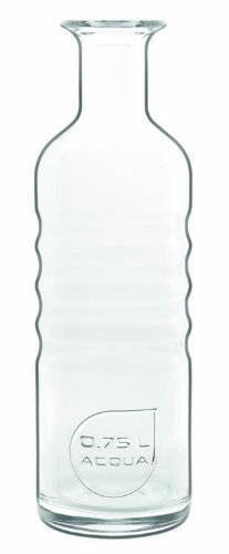Optima Water - Optima 0.75 Litre Water Serving Bottle