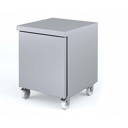 Meuble froid haut rendement L701 x P766 x H920 mm -CORECO