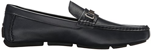 Style Navy Driving Klein Men's Dark Calvin Loafer Maddix wgRvSIqI