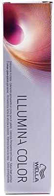 Wella Tinte Illumina 7/31-60 ml