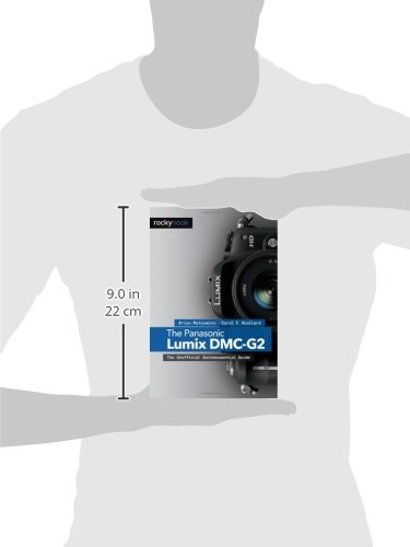 the panasonic lumix dmc g2 the unofficial quintessential guide rh amazon co uk G2 Chord G2 Logo