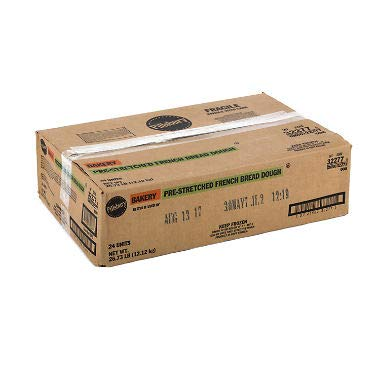 Case Sale: French Bread 24 ct. (pack of 4) A1
