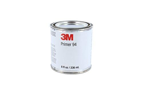 3M Tape Primer 94 1/2 Pint 8oz For Vinyl Di-Noc (3m Wood Glue)