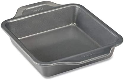 All Clad J2575264 Pro Release Bakeware Grey