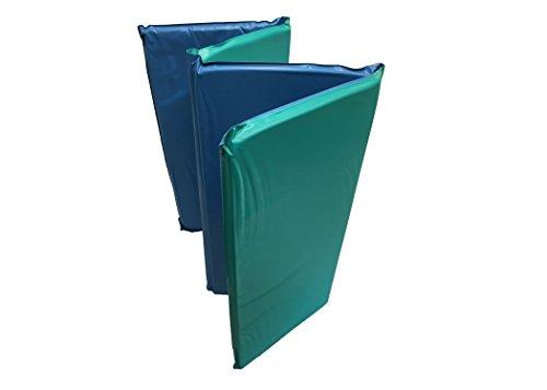 Amazon.com: Kindermat Daydreamer Resto Mat, Azul/Teal, 10 ...