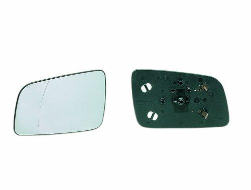 Alkar 6451437 - Vetro Specchio, Specchio Esterno Alkar Automotive S.A.