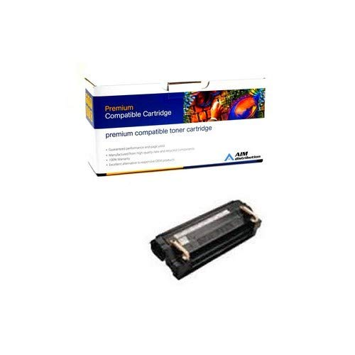 AIM Compatible Replacement for Apple Laserwriter 8500 Toner Cartridge (15000 Page Yield) (M5893G/A) - Generic (8500 Laserwriter Apple)