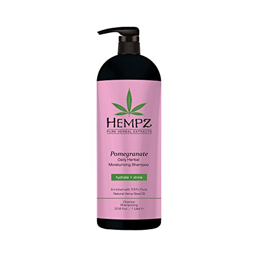 Top 10 best hemp shampoo and conditioner pineapple 2019