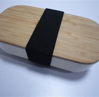 Lars Nysom Design Bambus Brotdose Eko B I Bamboo Lunchbox Mit