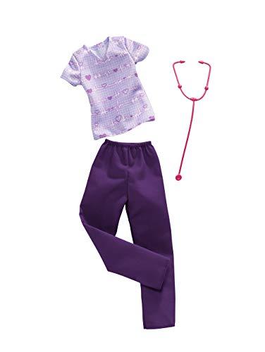 [해외]Barbie Careers Nurse Fashion Pack / Barbie Careers Nurse Fashion Pack