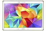 SAMSUNG(サムスン) GALAXY Tab S SCT21 32GB ホワイト au