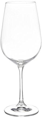 Wine Enthusiast Fusion Table Glasses