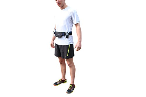 Camden Gear Hydration Running Belt