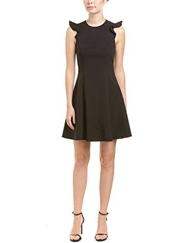 4 Dress Black Line A Godfrey Womens Jay wxqXgzp