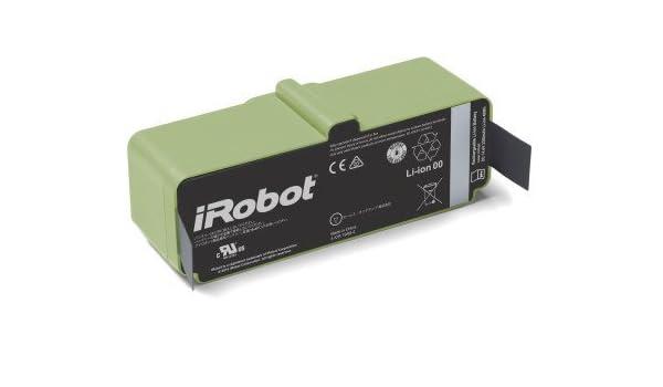 iRobot 4502233 aspiradora Robot, Negro (renovado): Amazon.es: Hogar