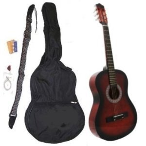 000 Acoustic Guitar Gig Bag - 3