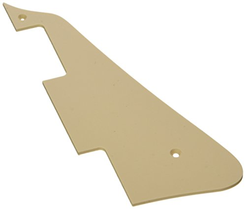 - Gibson '59 Les Paul Historic Pickguard Creme PRPG-050