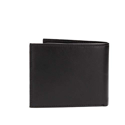 Nero Portafoglio Accessori Calvin Klein K50k503963 AfRqwFw