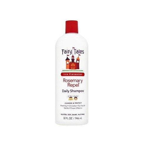Fairy Tales Rosemary Shampoo Prevention