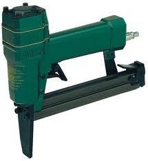 Omer 3g 16 Sl Long Nose Upholstery Stapler Power Upholstery