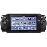 AE zone Grand Classic GCL-O1 PSP Gaming Console With 8GB Memory Card