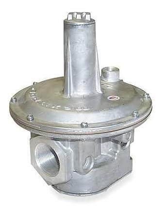Maxitrol RV20-1//4 1//4 Gas Regulator 1//2 psi Inlet Pressure Maxitrol Company