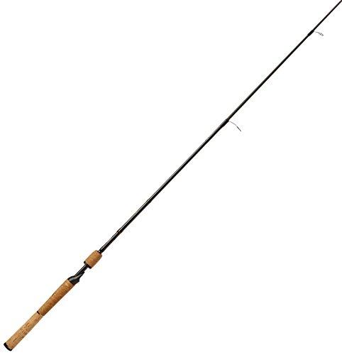 Berkley LR661MS Lightning Rod Spinning