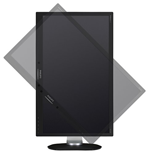 "Philips - 23""IPS LED Monitor; resolution1920 x 1080 @ 60Hz; contrast 1,000:1; Built-in Speakers; USB 2.0 x 1, USB 3.0 x 2."