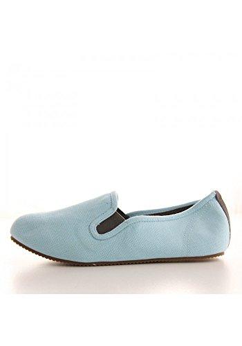 dmarkevous - Falda - para mujer Azul