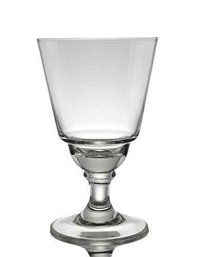 Facet Glass (Lyon Absinthe Glass, without Facet Cuts)